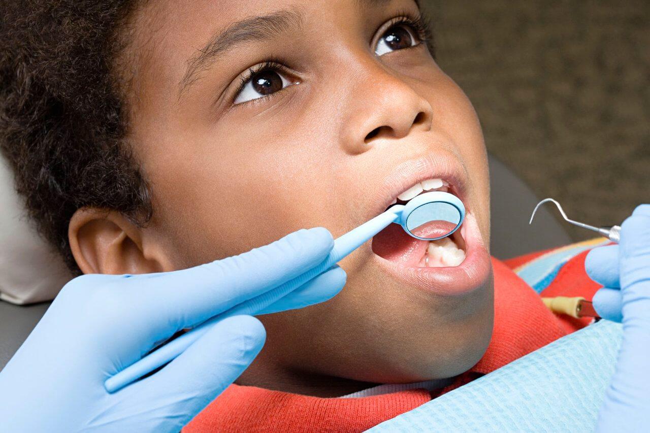 Kids Dentist Buffalo, NY