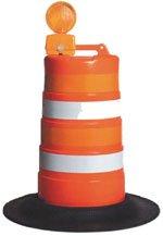 Barrel & Cones