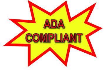 ADA supplies