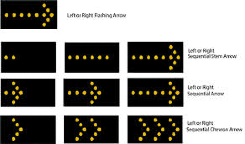 Arrow Boards & Message Centers