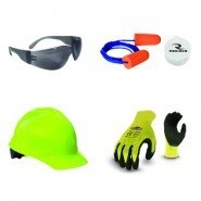Personal Protective Apparel & Equipment