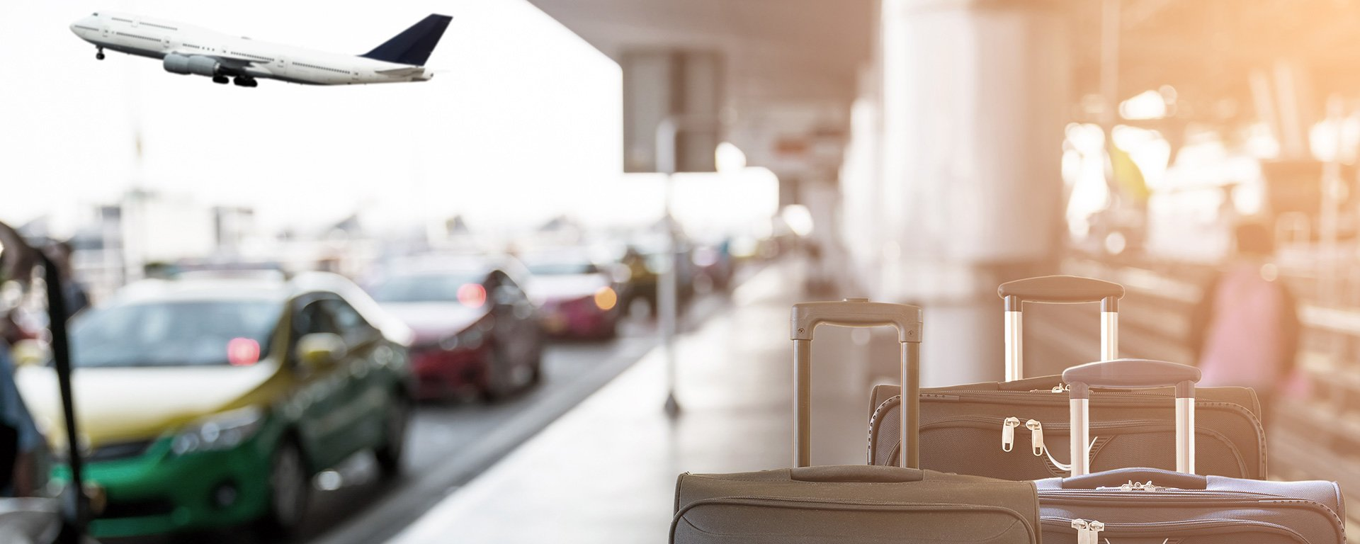 Reliable airport taxi service in Rugby