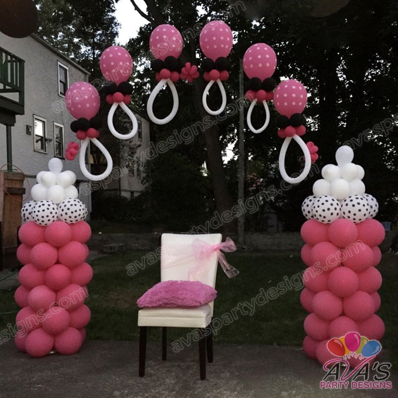 baby bottle balloon arch, baby pacifier balloon arch, baby shower balloon arch, baby shower balloon arches, girl baby shower balloon arch, balloon arch, balloon arches, balloon name arch,  arch balloons, balloon archway, balloon arch ideas, balloon arch decorations, balloons arches, arch of balloons,  pictures of balloon arches, baby shower balloon ideas