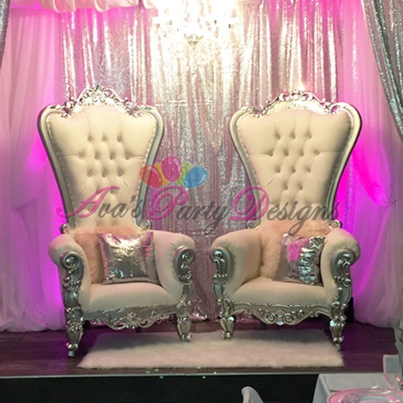 Party Rentals Gallery Ava Party Designs