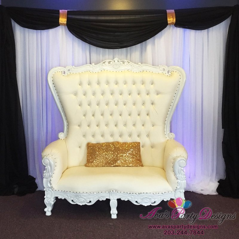 Our Party Rental Gallery Ava Party Designs