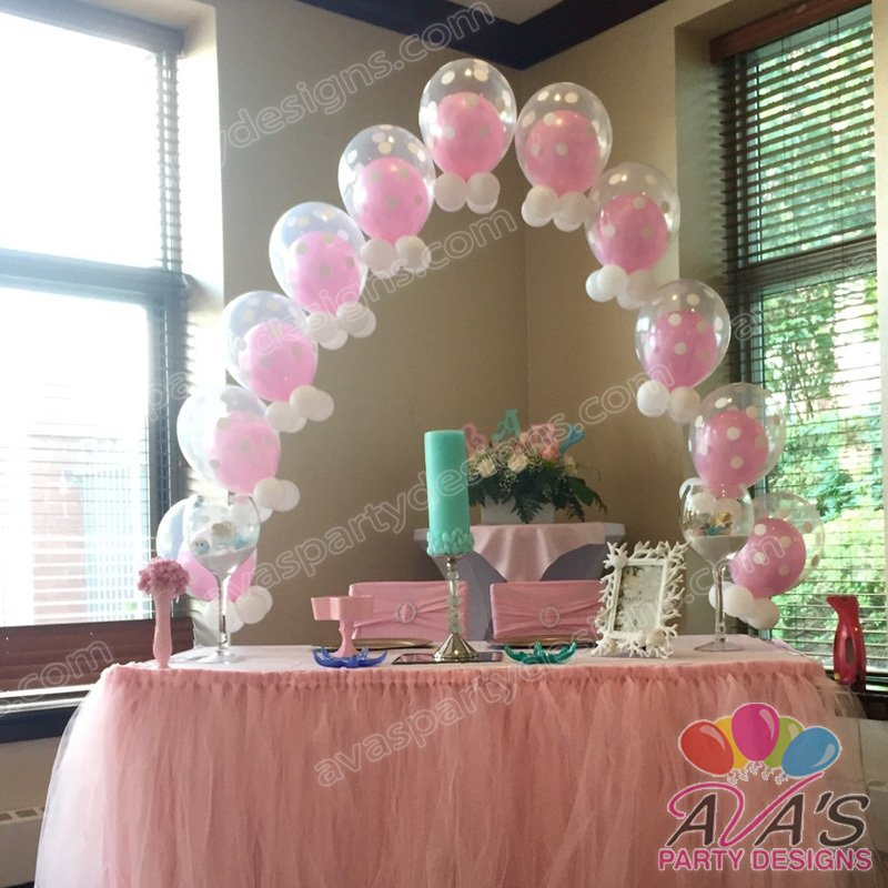 baby shower balloon arches baby shower balloon arch, balloon arch