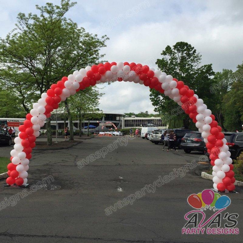 Balloon Decor Fairfield County Ct Ny 203 244 7844