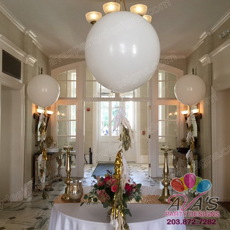 Big Balloons, 36 inch Large balloons, Wedding Decor Balloon Wedding Party decoration