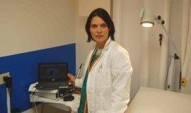 Dott.ssa Balestrero Sonia