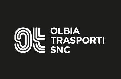 Olbia tasporti snc logo