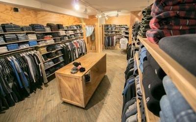negozio sportivo Sondrio