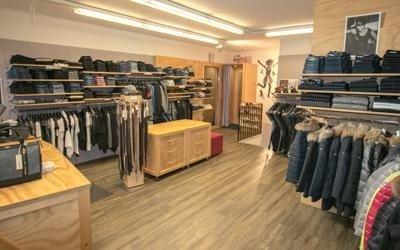 shopping Livigno