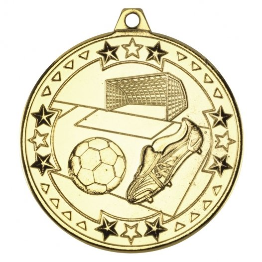 medal for football player