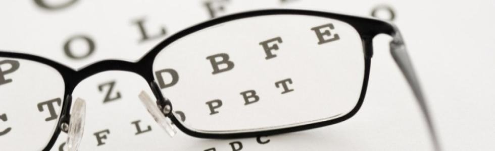 ottica e occhiali