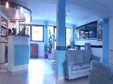 Residence Pietra Ligure - Hotel Nuova Bristol - Pietra Ligure