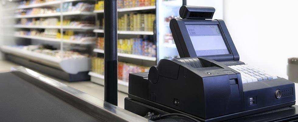 registratori cassa alimentari