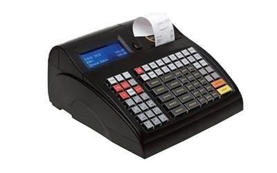 registratore cassa zero 8