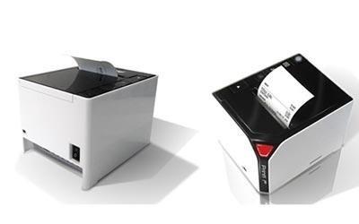 registratore cassa print