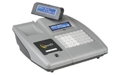 registratore cassa zero 7