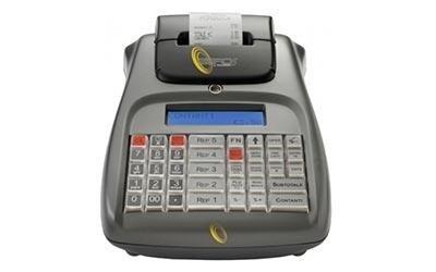 registratore cassa zero 5