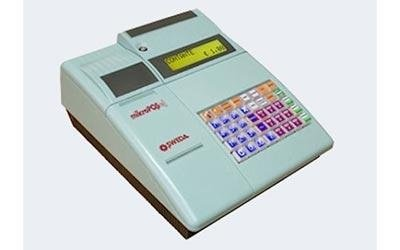 registratore Micropos EJ