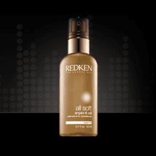 redken, haircare, argan-6 oil