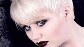 decolorazione dei capelli