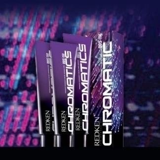 New Redken Chromatics