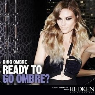 Redken Chic Ombre