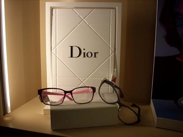occhiali vista donna