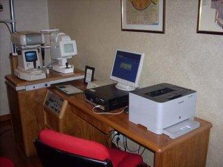 esami vista computerizzati