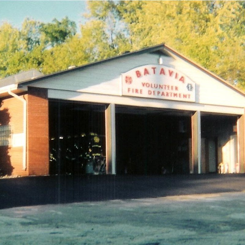 Vatavia Fire Department