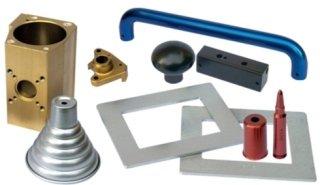 satinatura, anodizzazione alluminio, brillantatura metalli