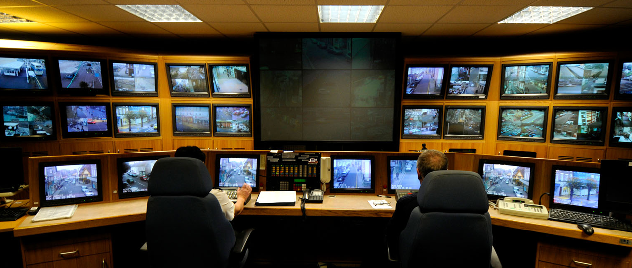 Discreet CCTV systems and monitoring services in Dartford
