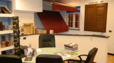 Serramenti ed infissi - uffici