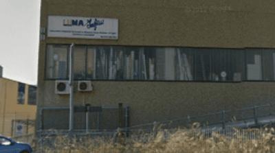 Serramenti ed infissi - sede e negozio