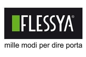 Logo flessya