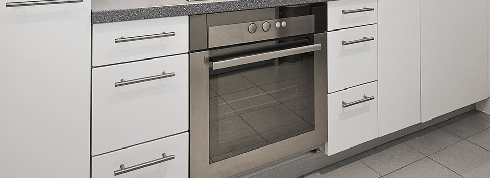 cooking oven