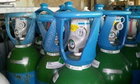 valvole con controllo Punto Gas La Spezia