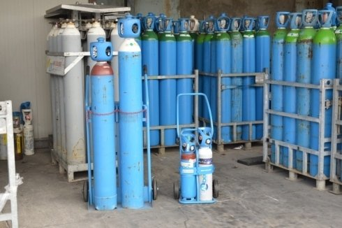 kit bombole Punto Gas La Spezia