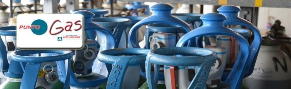 Punto Gas La Spezia