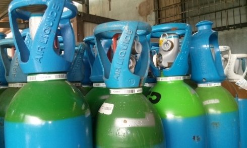 Bombole Punto Gas La Spezia