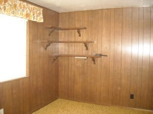 How To Paint That Wood Paneling,Top 10 Most Amazing Places In The World