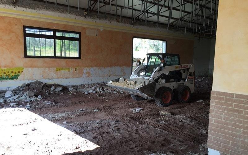trasporti rifiuti edilizia roma
