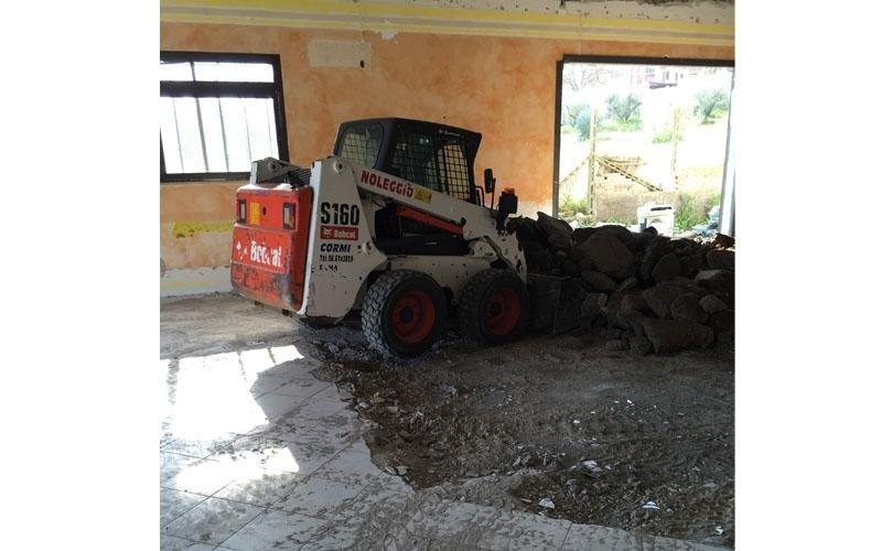noleggio macchine edili roma