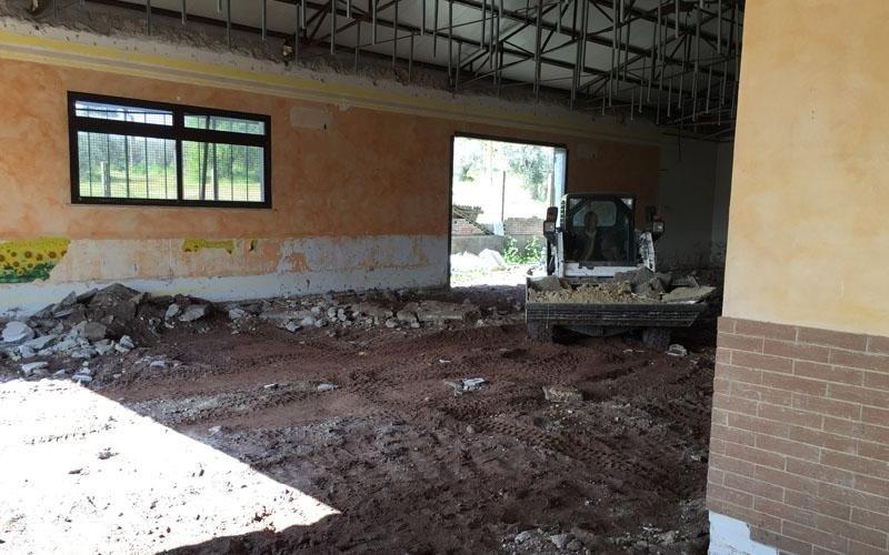 smaltimento rifiuti edili roma