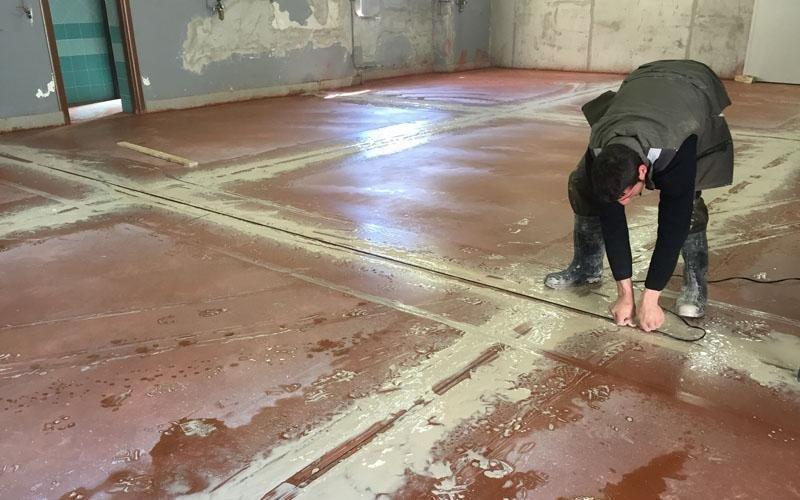 edilizia industriale roma