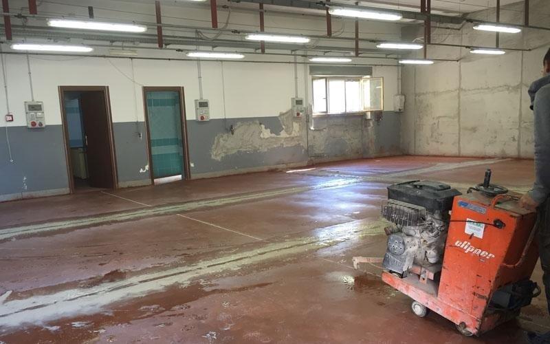 ristrutturazioni industriali roma