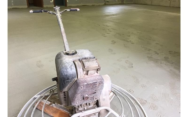 lavori di pavimentazione roma
