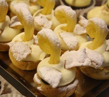 pasticcini